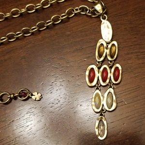 Pre ❤Loved Lucky Brand Necklace